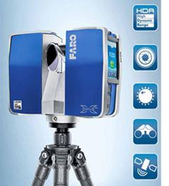 CAM2 Laser Scanner Focus3D X 330